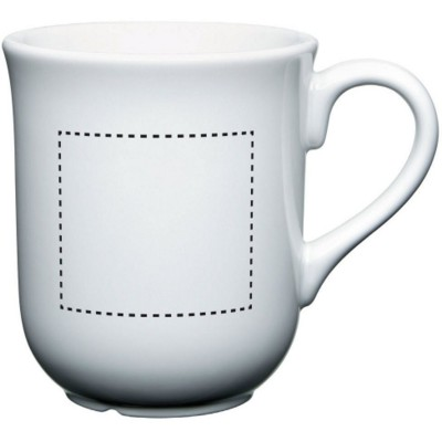 Picture of BUDGET BUSTER BELL MUG