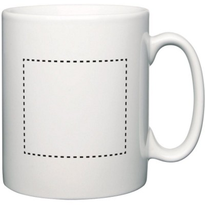 Picture of BUDGET BUSTER DURHAM MUG
