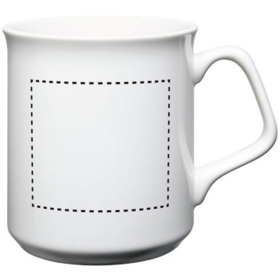 Picture of BUDGET BUSTER SPARTA MUG