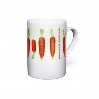 Picture of DURAGLAZE FINE CHINA CAN MUG