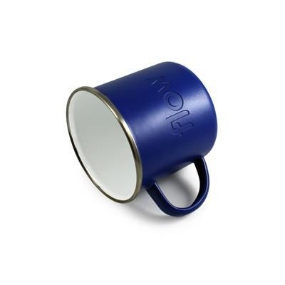 Picture of ENAMEL COLOURFILL MUG