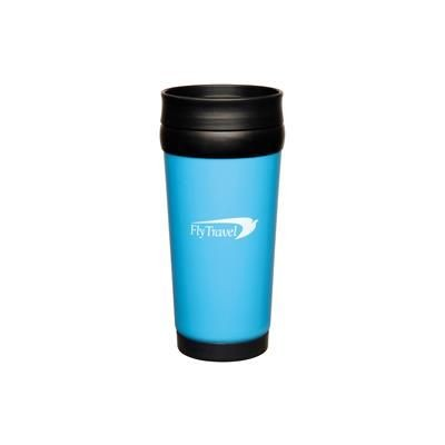 Picture of ROBUSTA COLOURCOAT TRAVEL MUG