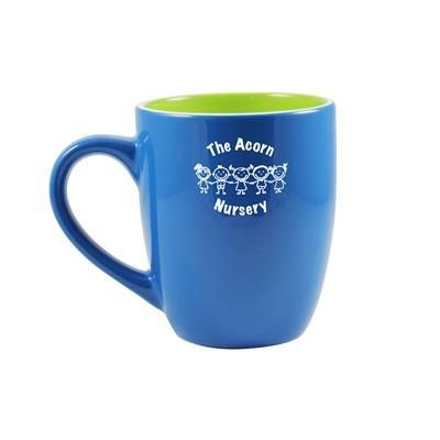 Picture of MINI MARROW INNER & OUTER COLOURCOAT MUG