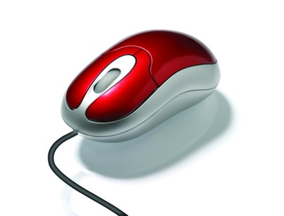 Picture of OPTICAL COMPUTER MOUSE