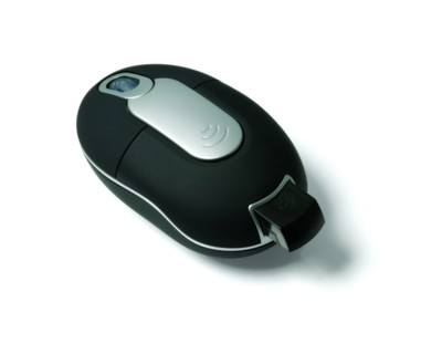 STOWAWAY COMPUTER MOUSE