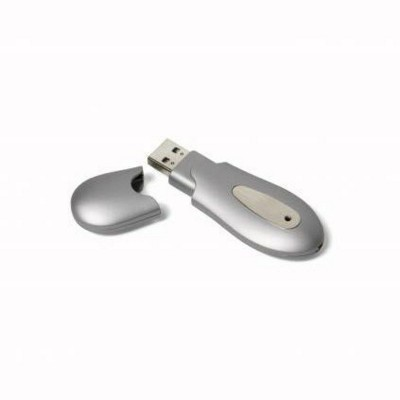 Picture of RECYCLED BEAN USB MEMORY STICK