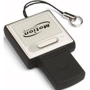 Picture of EPOXY SQUARE USB MEMORY STICK