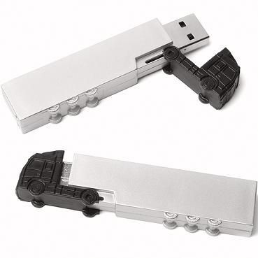 Picture of LORRY USB MEMORY STICK