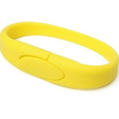 Picture of WRIST BAND 2 USB MEMORY STICK