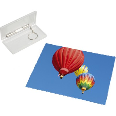 Picture of GLASSES REPAIR KIT with Lens Cleaning Cloth