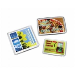 Picture of ACRYLIC FRIDGE MAGNET
