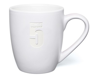 Picture of MINI MARROW ETCHED MUG