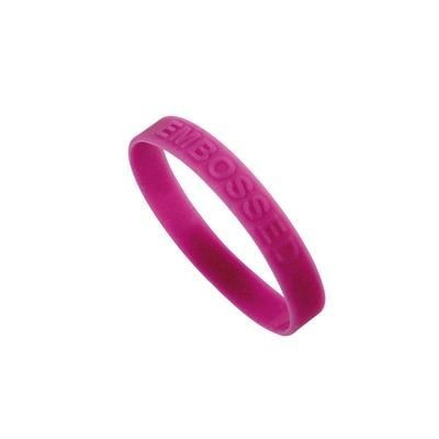 Picture of EMBOSSED WRIST BAND