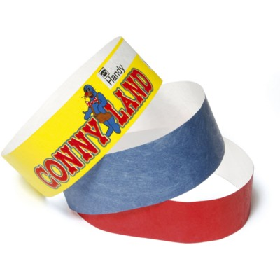 Picture of PAPER WRIST BAND