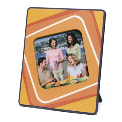 Picture of SOFT PVC DESK PHOTO FRAME
