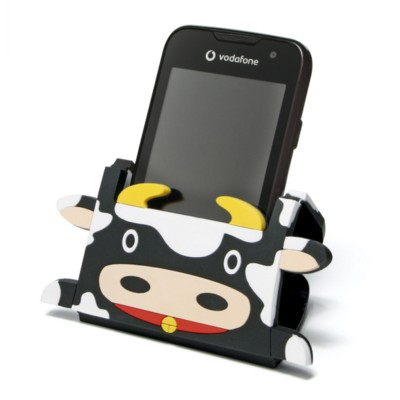 Picture of SOFT PVC MOBILE PHONE HOLDER