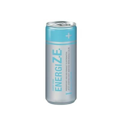 Picture of ENERGY DRINK CAN