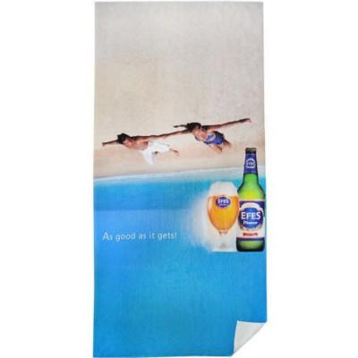 Picture of DIGITAL PRINTED BEACH TOWEL