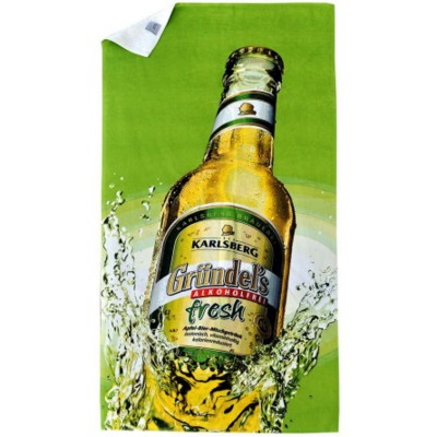 Picture of DIGITAL PRINTED BAR TOWEL