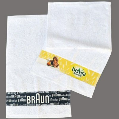 Picture of DIGITAL PRINTED BORDER TERRY SPORTS TOWEL