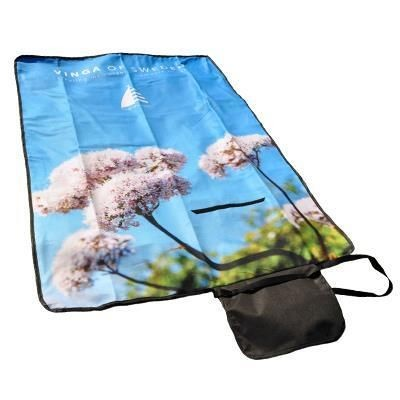 Picture of DIGITAL PRINTED PICNIC BLANKET