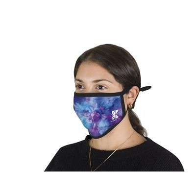 Picture of FOTO FACE MASK with Adjustable Ear Loops