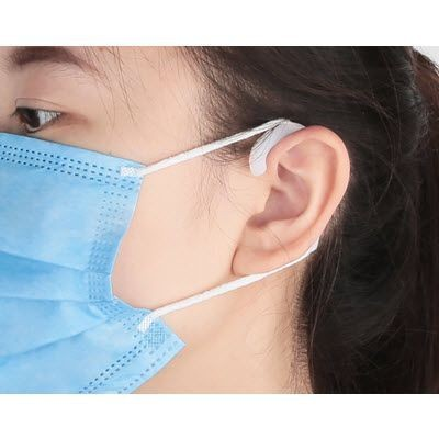Picture of EAR HOOKS FOR FACE MASK PAIR