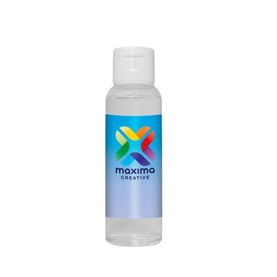Picture of HAND SANITISER 60ML GEL