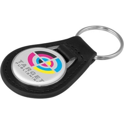 Picture of EMPEROR CIRCLE KEYRING