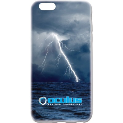 Picture of IPHONE 6 PLUS MOBILE PHONE CASE in White