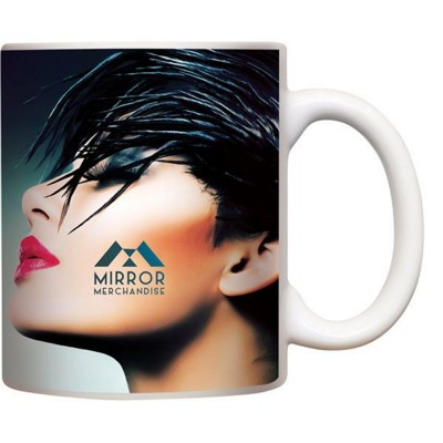 Picture of VIENNA COFFEE MUG in White