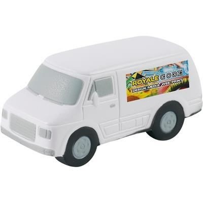 Picture of STRESS BALL - VAN SHAPE