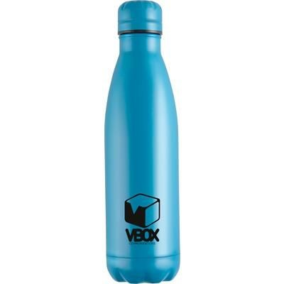Picture of MOOD VACUUM BOTTLE - POWDER COATED SPOT COLOUR