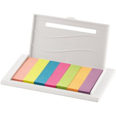 Picture of STICKY NOTE RULER SET in White