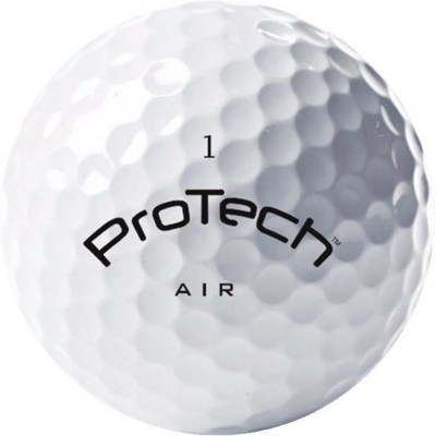 Picture of PROTECH AIR GOLF BALL in White