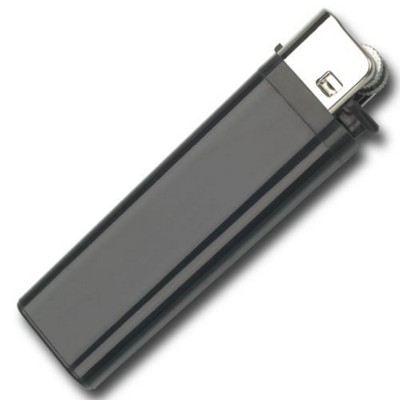 Picture of M3L DISPOSABLE FLINT LIGHTER in Black