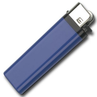 Picture of M3L DISPOSABLE FLINT LIGHTER in Blue