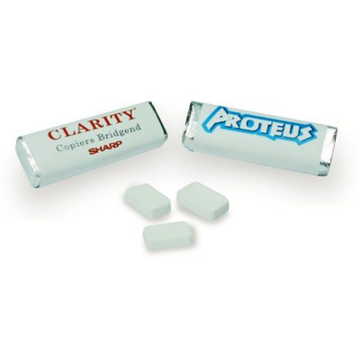 Picture of STANDARD RECTANGULAR MINTS STICK