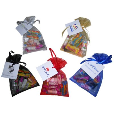 Picture of RETRO SWEETS BAG