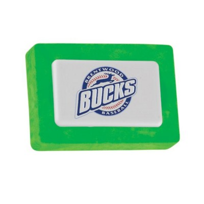 Picture of SNAP ERASER in Green