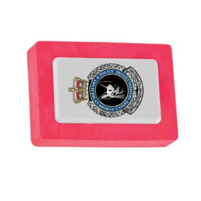 Picture of SNAP ERASER in Pink