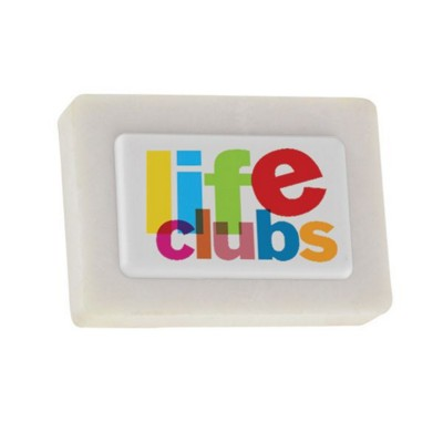 Picture of SNAP ERASER in White