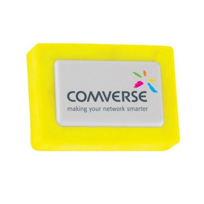 Picture of SNAP ERASER in Yellow