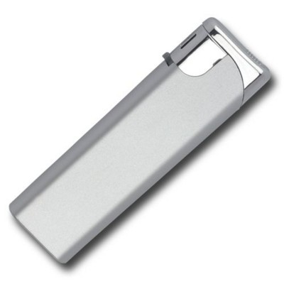 Picture of SWISH LIGHTER in Silver
