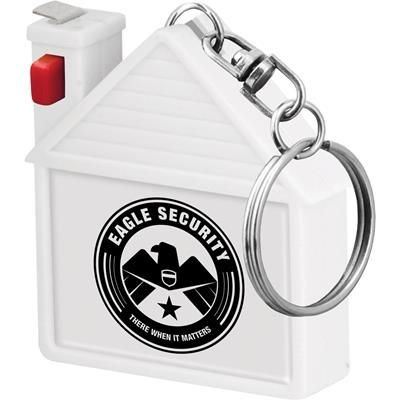 Picture of HOUSE TAPE MEASURE KEYRING