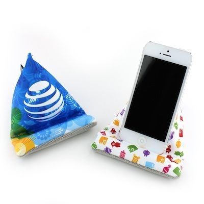 Picture of TODDY WEDGE MOBILE PHONE SCREEN CLEANER