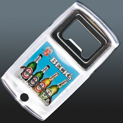 Picture of ACRYLIC BOTTLE OPENER