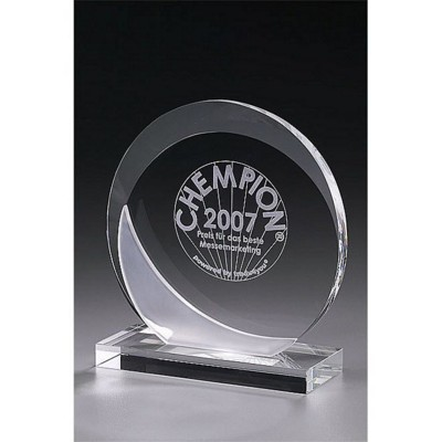 Picture of CRYSTAL ICE ECLIPSE AWARD