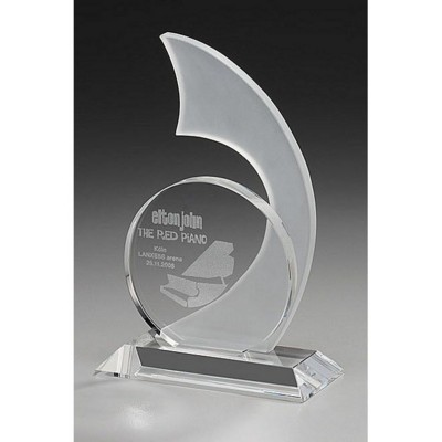 Picture of CRYSTAL ICE SHELTER AWARD