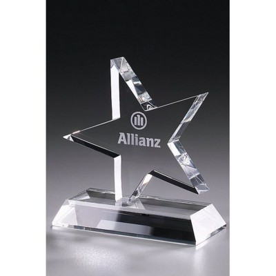 Picture of EURO STAR AWARD